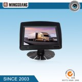 LCDcctv-Monitor mit 7-Inch Digital Monitor, Selbst-Scannen, NTSC/PAL Systems-Format