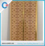 painel decorativo da parede do teto do PVC da impressão dos painéis do PVC de 20cm África
