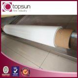 매트 박판을%s 백색 자동 접착 PVC 필름