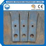 Suministro de la fábrica de blades para martillo molino de martillo/máquina trituradora