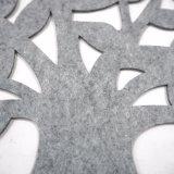 3mm & 5mm Seizoen 100% Polyester Placemat voor Tafelblad