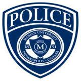 Heißer Verkauf gedruckte Polizeipin-Abzeichen-Halsketten-Zahl-Namensmarke