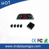 Pièces d'auto pour système de capteur d'emballage de voiture avec affichage à LED