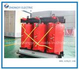 Tipo asciutto trasformatore di corrente elettrica di 10kv 1000kVA