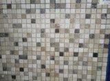 Mosaico Natural de pared y de suelo de piedra