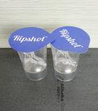 крышки фольги 38mm легкие слезают стеклянные крышки опарника