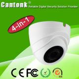 OEM сумеречного света звезд WDR H. 265 инфракрасная купольная мини-HD CCTV IP-камера (PL20)