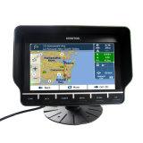 GPS de Monitor van de Navigatie voor Vrachtwagens