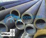 Tubulação de aço de carbono de JIS G3461 STB410 para Bolier e pressão