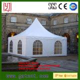 大きい防水アルミ合金6061-T6の庭によっては塔のテントが現れる