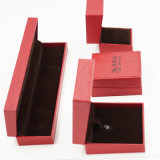 最もよい価格の品質によってカスタマイズされるロゴの宝石箱(J61-E1)