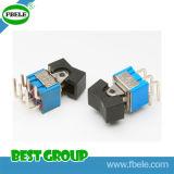 O interruptor de balancim comuta o interruptor da alta qualidade