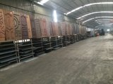 Дверь Yongjien самомоднейшая WPC