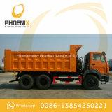 アフリカのためのベンツの技術の使用されたBeibenのダンプトラックのダンプカー10の車輪