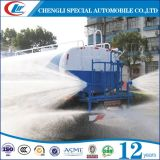 판매를 위한 적재 능력 10t 물 탱크 트럭