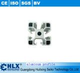 Profil en aluminium de l'excellente qualité 4545 avec des certificats de la CE