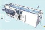 Verpacktes Abwasser-Behandlung-Gerät