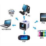 Altoparlante culturale cinese con la radio del giocatore di MP3 di musica dell'azionamento dell'istantaneo del USB e della scheda di TF FM