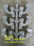 Aluminium-Schwerkraft Druckguss-Maschine