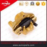 Freios dianteiros da motocicleta do sistema de freio do compasso de calibre do freio de disco