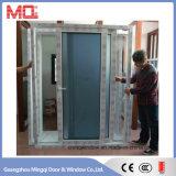 De in het groot Vervaardiging van de Schuifdeur UPVC/PVC in China