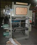 Machine d'impression courante de rotogravure de couleur de la vitesse 6