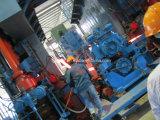 2-Roller schließen Druck-Walzwerk kurz