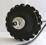 ブラシレスハブ電動発電機1000W