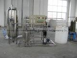 Sistema da purificação da planta da filtragem da água do RO da boa qualidade