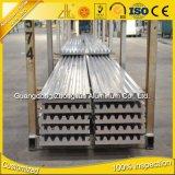 Radiateur en aluminium d'aluminium de profil de radiateur de radiateur d'approvisionnement d'usine d'extrusion