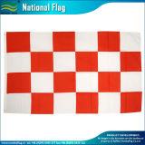 Holanda Gelderlândia / Brabante do Norte / Overijssel / Zelândia / Bandeira da Holanda do Sul (J-NF05F09225)