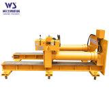Máquina de Perforación de exploración WS-500t hidráulico completo
