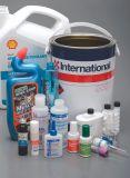 Behälter-Etikettierer anstreichen