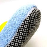 Venta caliente sintetizada del trapo de limpieza del coche de la gamuza de la alta calidad