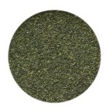 EUの市場のために切られる緑茶のSenchaの慣習的な葉