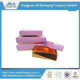 Goldpapierpapverpacken- der Lebensmittelschokoladen-Kasten-Großverkauf
