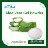 Aloe Vera Gel 100X / 200X Freeze-Dried Powder / Spray-Dried Powder