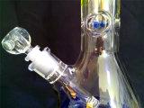 Cachimbo de água de fumo de vidro da água AA032