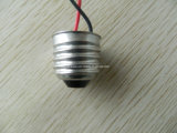 E12/15 portalámparas de luz LED