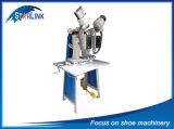 Starlink calza la máquina principal doble del remache
