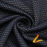 Gestricktes PolyesterSpandex Lycra elastisches Gewebe für Sportkleidung-Eignung (LTT-JDHDW#)