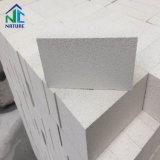 Jm série four en briques d'isolation thermique de mullite, Mullite brique