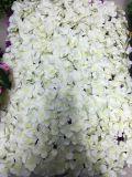 결혼식을%s DIY 당 배경 로즈 Hydrangea 꽃 벽 배경막