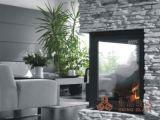 cerámica de cristal transparente Robax de 4m m para el horno