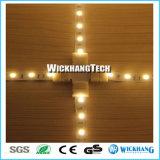 LED 5050 지구 철사 연결관 RGBW 각 구석 접합기 클립 5 Pin