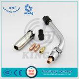 Gas-Diffuser (Zerstäuber) für Schweißens-Fackel MIG-Binzel MB36kd/MB501d