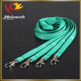 Изготовленный на заказ талреп шнура шеи для сбывания Eco содружественного горячего