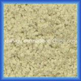 Piedra pelusa de fibra para el carro freno de tambor