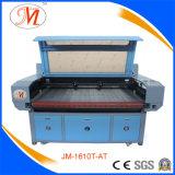 Laser durável Cutter&Engraver com alimentação automática (JM-1610T-AT)