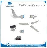 12V/24V Molino de cuchillas MPPT Controlador de carga incluyen micro turbina eólica